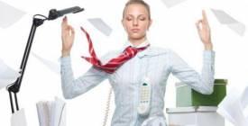 Методи боротьби зі стресом, які доступні кожному