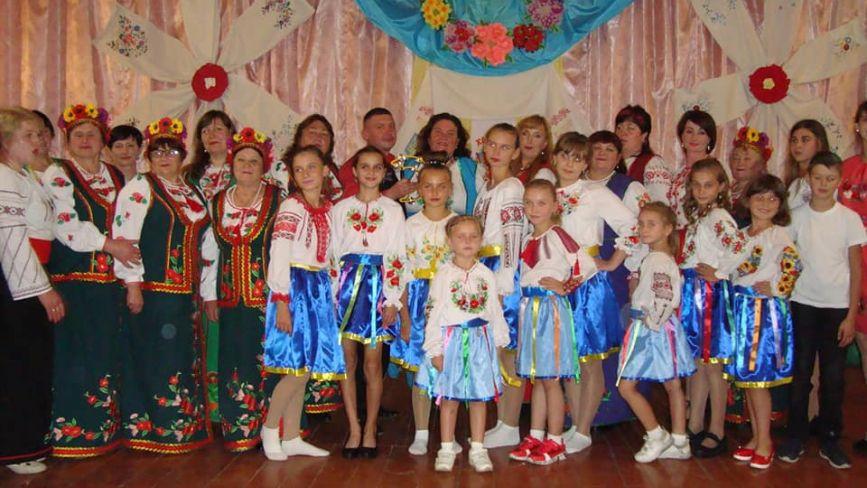 У Флоріанівці відзначили День села (ФОТО)