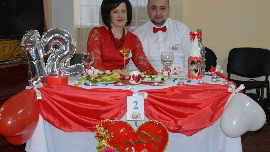 Закохані і креативні: у Миколаївці обирали «Молоду сім'ю року»