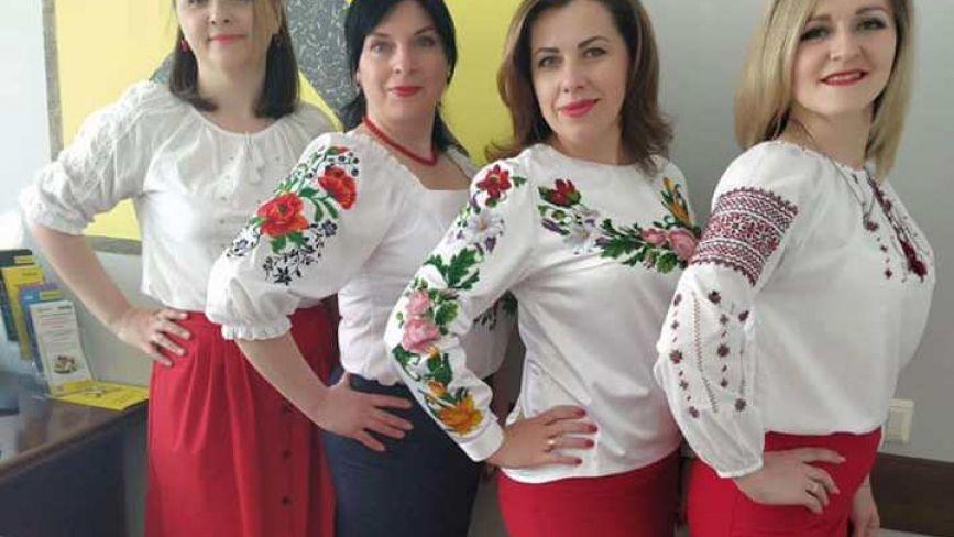 День вишиванки: підбірка фото козятинчан, одягнутих в український традиційний одяг (+ФОТО)