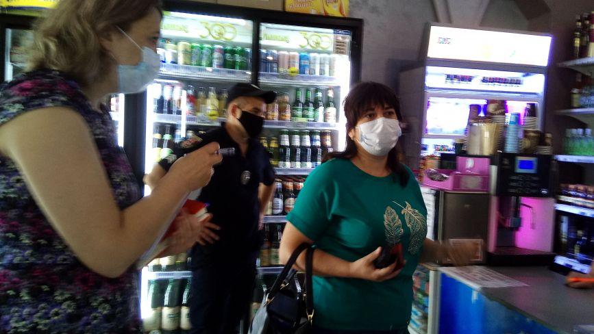 Ми перевірили чи дотримуються карантинних норм у кафе, магазинах та перукарнях