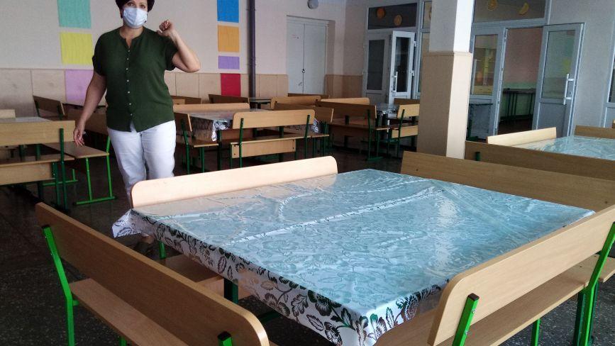 Ми перевірили: чи готова школа до навчання в умовах пандемії