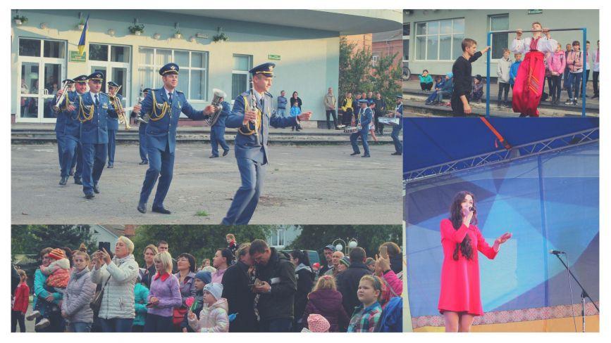 День захисника України-2020. Як святкували у Козятині ФОТО