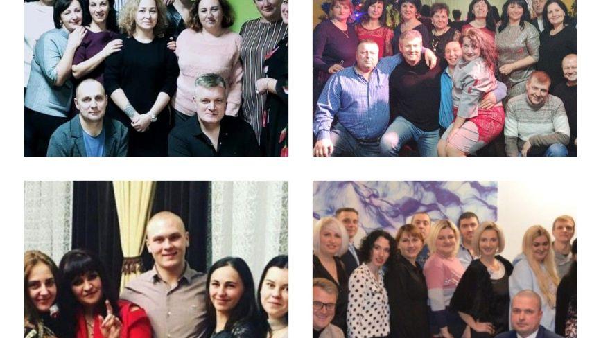 Зустріч випускників у Козятині-2021. Підбірка фото з соцмереж