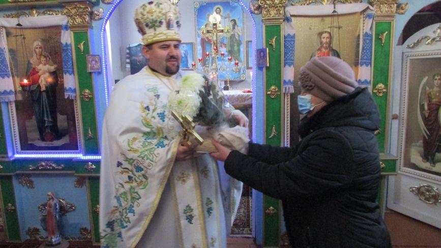 Як наші земляки Старий-Новий рік та День Василя Великого святкували