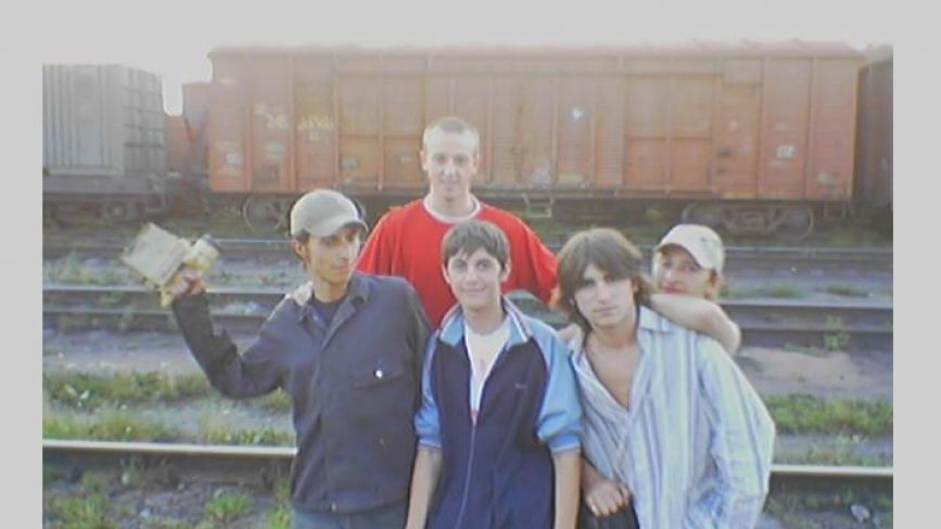 Козятинський рок-гурт, учасник якого став священиком — «Шмідта 26» («Shmidta 26»)