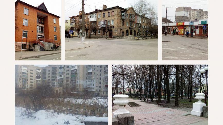 П'ять фактів про вулицю Грушевського