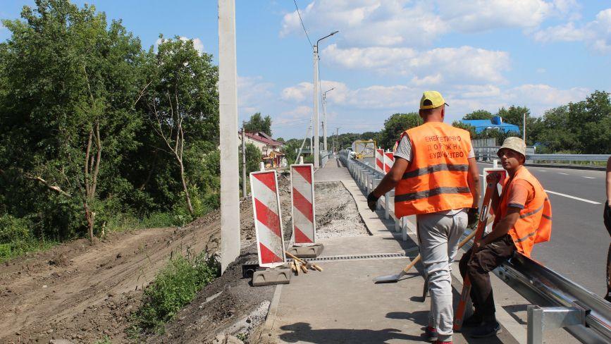 Бог любить трійцю або третє пришестя будівельників до Білоцерківського мосту