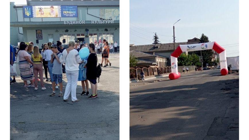 23 серпня у Козятині: про День прапора, прикмети та традиції цього дня