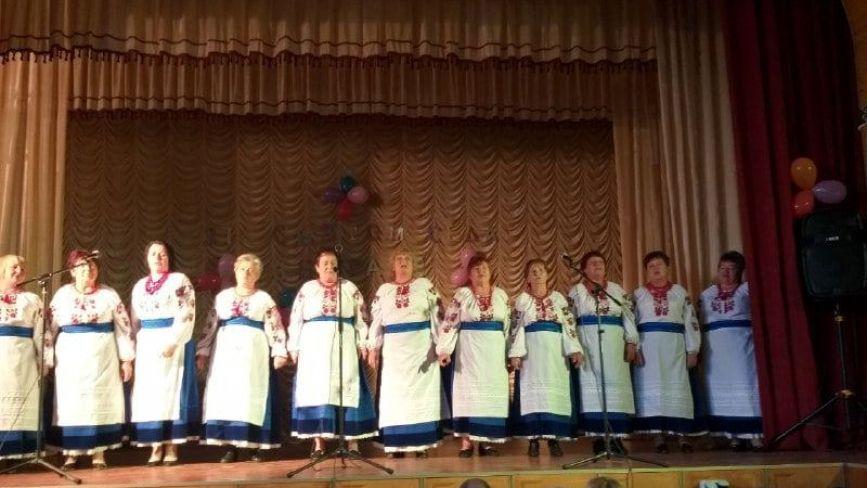 Шашлики, концерт та дискотека: у Збаражі відгуляли День села