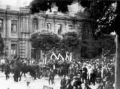 Як 105 років тому похоронили Лесю Українку