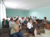 Гостями медиків став центр Святителя Луки (ВІДЕО)