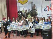 Волонтери Козятинщини сплели тисячну сітку!