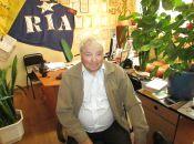 До 70-річчя батька чорнобильців