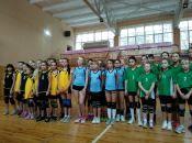 Наші волейболістки — срібні призери