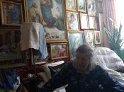 Майстрині вишивки Лідії Фінашиній 90 років!