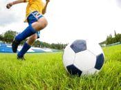 Футболісти школи №2 - у півфіналі обласної спартакіади школярів