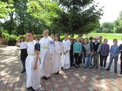 В школі інтернат-гімназії святкували День Європи