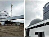 Електрика з жому та силосу: на Козятинщині побудують біогазову станцію