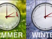 Переведення годинника: коли в цьому році Україна переходить на зимовий час?