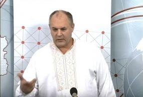 У День Гідності і Свободи голова обласного осередку Європейської партії виступив з гострою критикою влади