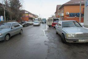 На вулицях Козятина штучно створена небезпечна ситуація (ОНОВЛЕНО)