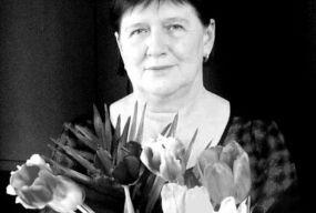Передчасно померла дружина директора «Локомотиву» Ольга Стецюк
