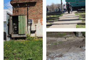 Прогулянка Козятинщиною: про  найнебезпечніші місця у місті