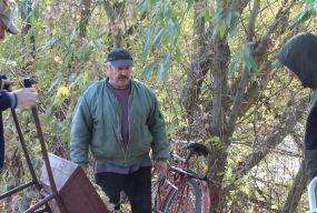 Активісти підозрюють, що дамбу Водокачки не ремонтують, бо хочуть рибу продати