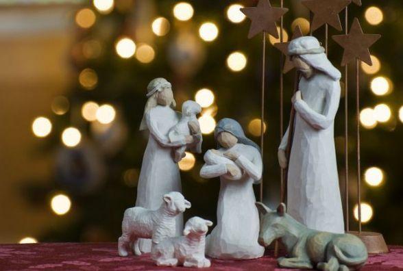 Різдво Христове святкують 7 січня