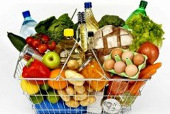 На які продукти та на скільки зросли ціни за останні три місяці