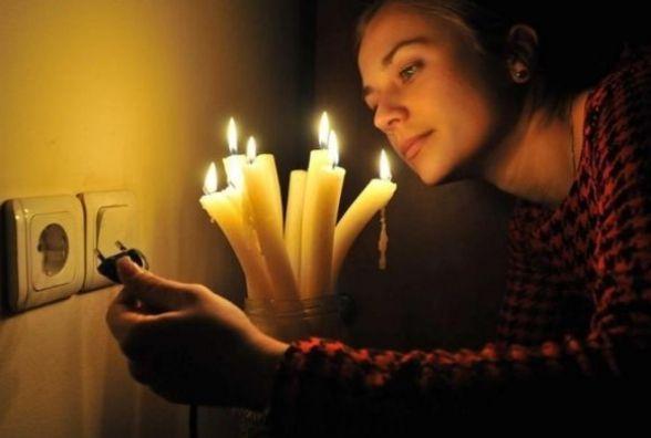 Де в Козятині 23-26 січня не буде світла