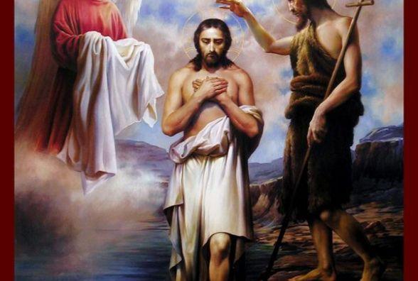 Христос Хрищається! Славімо його!
