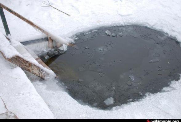 """Ми запитали у козятинчан:""""Чи підете купатися сьогодні на Водохреще?"""""""