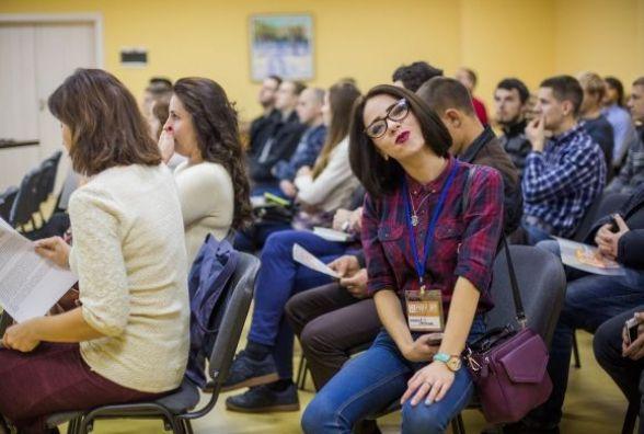 Фонд RIA інвестує 10 мільйонів у Вінницьку IT-академію