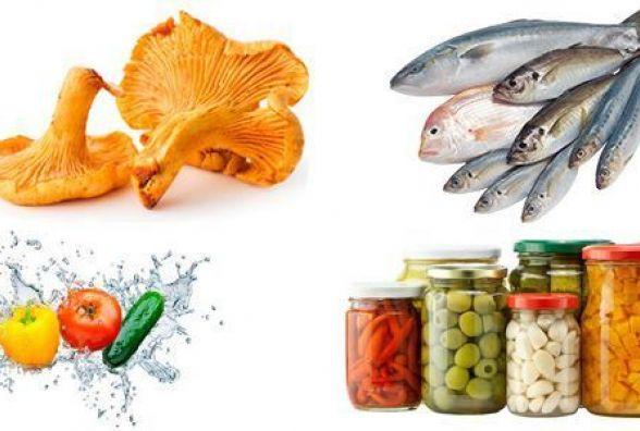 Ботулізм — найтяжке харчове отруєння мікробної природи