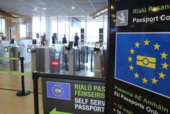 Поляки помітили, як «ковбасить» росіян від безвізового режиму між Україною та ЄС