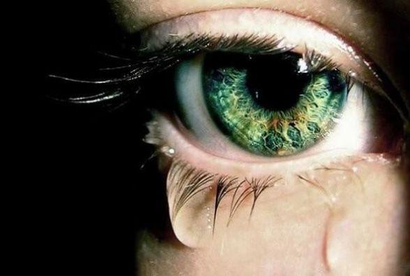 Люди, які плачуть під час фільмів, - найсильніші з нас