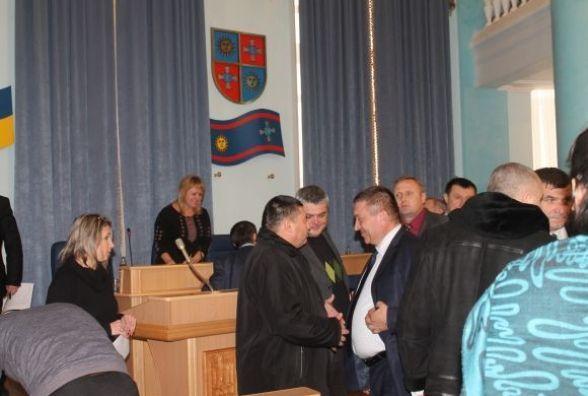 «Відмініть госпітальні округи!» Депутати облради звертаються до Кабміну