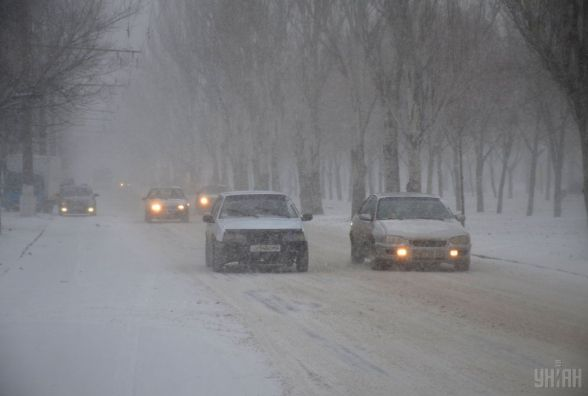 Погода у Козятині на сьогодні, 8 лютого