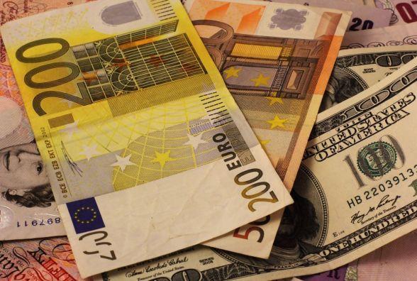 Курс валют від НБУ на 12 лютого. Долар і євро дорожчають