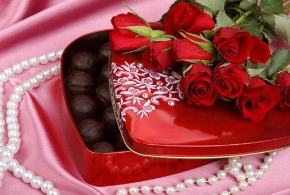 Козятинчани радять, що краще подарувати на День святого Валентина