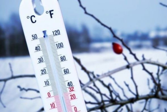 Яку погоду прогнозують синоптики у Козятині 14 лютого