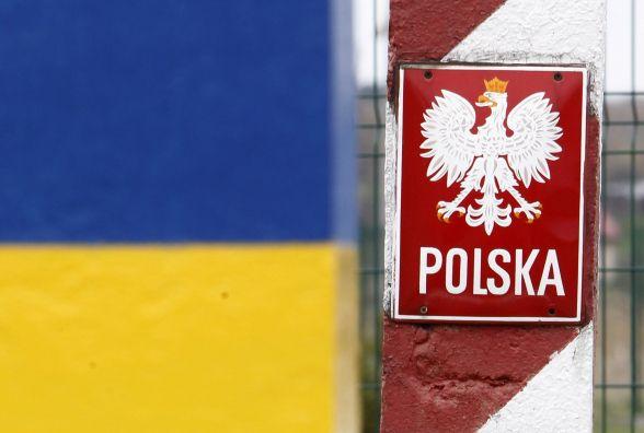 Українці їздять на панщину до Польщі.