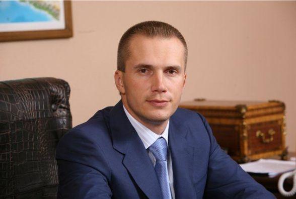 ГПУ каже, що гроші Януковича-молодшого заблоковані