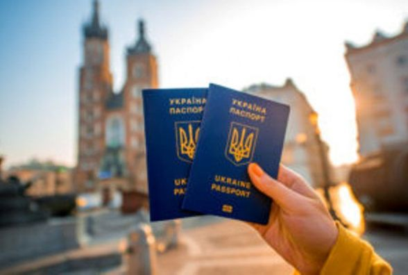 Україні остаточно затвердили безвізовий режим