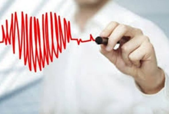 5 ознак серцевого нападу