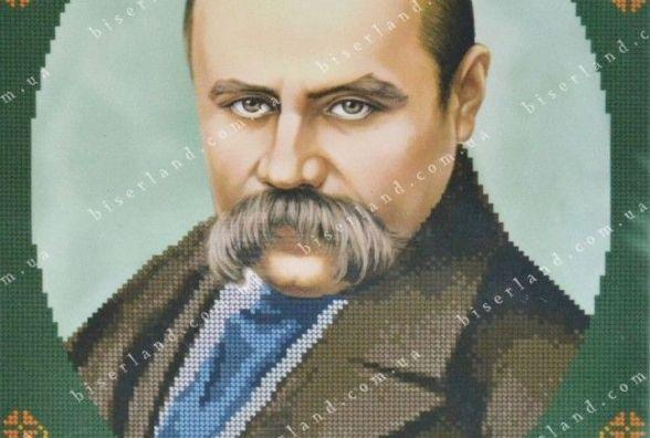 Малкович про Шевченка