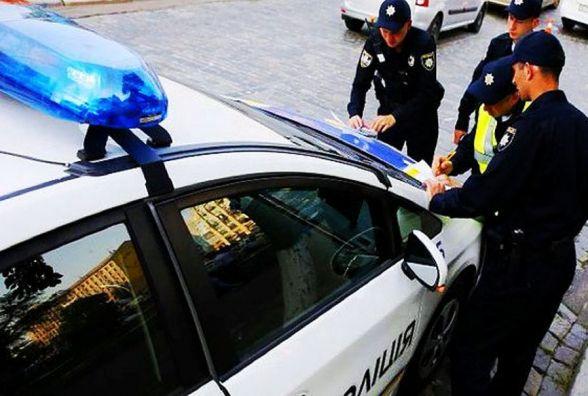 Вас зупинила на дорозі нова поліція? Ваші права. Пам'ятка водію