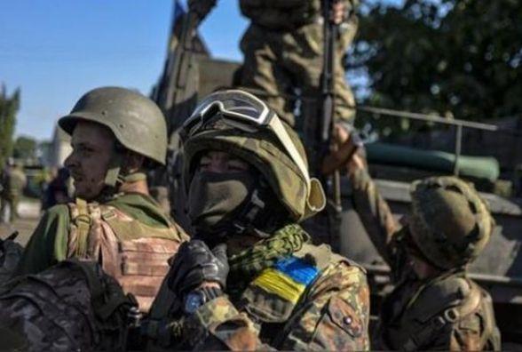 Відтепер усе медичне забезпечення Збройних сил України відповідатиме міжнародним стандартам